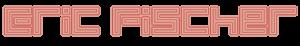 logo ericfischer